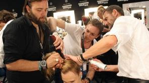 Fashion Week Berlin Teil 1